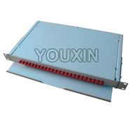 optical fiber distribution frame(fiber optic patch panel,optical distribution cabinet)