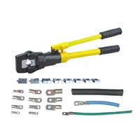 power tools,Cable Crimping Pliers,KYQ-400
