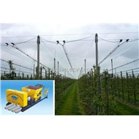 prestressed concrete poles machine