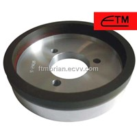 resin bond CBN grinding wheel
