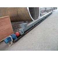 screw conveyor with ISO certificate