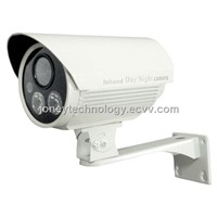 Security Camera with Waterproof Design for Outdoor