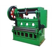 sell Quality Expanded Metal Machine