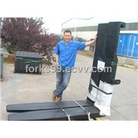 sell heavy duty forklift forks