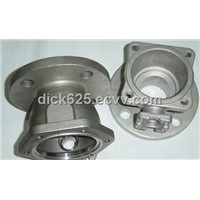 Stainless Steel Pump & Valve Body