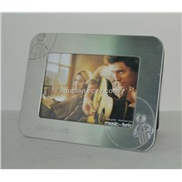 stamp mark photo frame