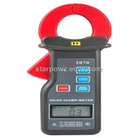 starpow 2070 Clamp ampere ammeter