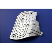 structural  steel metal stamping parts