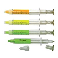 syringe shape pen ART5356