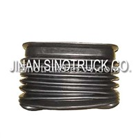 truck parts howo SIPHON  WG9719190015