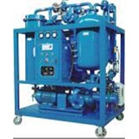 turbine oil purification machine/ oil separator/ oil recovery