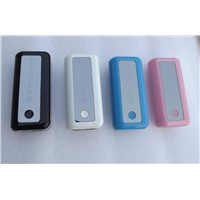 universal mobile power bank/mobile phone charger