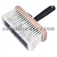 wall paint brush