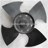 axial fan blade 556x167 for heatpump fan impeller