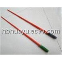 fiber glass telescopic rod/stick