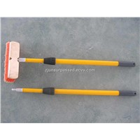 fiberglass extension pole(outer twist lock)