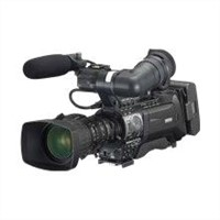 GY HM710U Camcorder - 1080p - 14 x optical zoom
