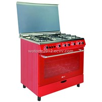 Spray Powder Gas Oven 36inch