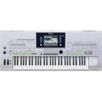 Tyros 3 61-Key Arranger Workstation Keyboard