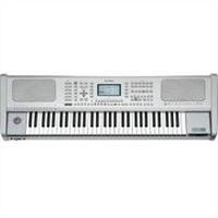 VEGA - 61-Key Arranger Workstation Keyboard with Oriental Scaling