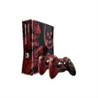Xbox 360 Game console - 320 GB - includes Gears of War 3 Standard Edition