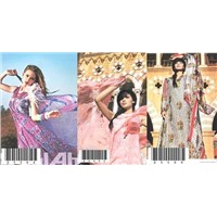 Beautiful Stitch and Unstitch Salwar Kameez Collection