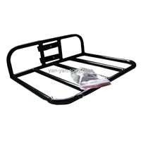 Bicycle front carrier(26-28inch bike)