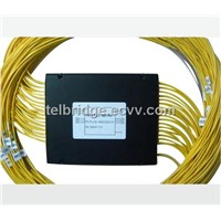 Fiber Optic 1 to N Coupler