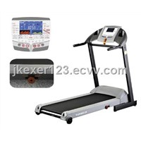 Taiwan-Made patented ASA home use Motorized Treadmill
