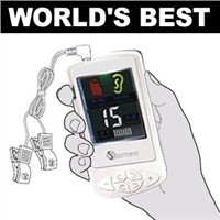 Blood Pressure Treatment Natural Therapy Acupuncture Bioelectricity Low-Frequency Fully Automatic