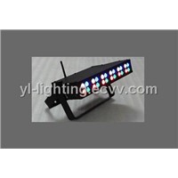 Battery Powered Wireless DMX LED Light (YL-LED-24-1RGBW)