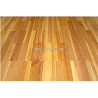 Wood Flooring and Plank