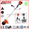 49CC GASOLINE BRUSH CUTTER (1E44F-5)