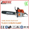 Stihl MS 381 GASOLINE CHAIN SAW