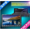 TD714G: in-Dash Car DVD Player with Touch Screen and GPS