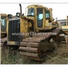 used caterpillar D6H crawler bulldozer