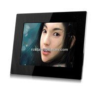10Inch Digital Photo Frame With Motion Sensor Function