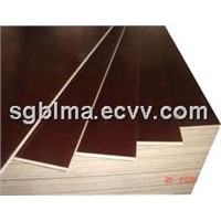 12mm Film Faced Plywood for for Construction 1220*2440mm