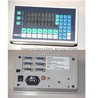 3 aixs digital readout for machine