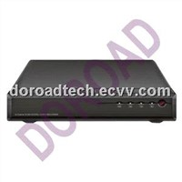 4CH/8CH/16CH Network Digital Video Recorder / DVR