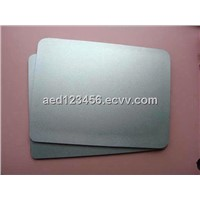 Aluminium Alloy fireproof Board