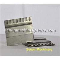 Auto Radiator Production Mold Punch, Precision Stamping Dies
