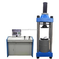 Automatic Jack Compression Testing Machine