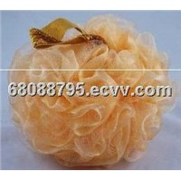 Bath puff / shower puff / body puff / mesh puff