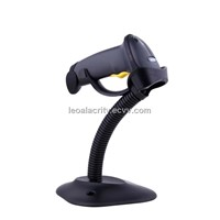 Hot-selling and Qualified hand-held CCD barcode scanner(MJ