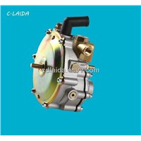 CNG  Regulator  reducer carburetor system