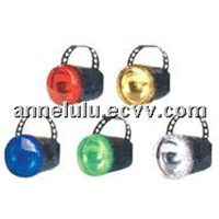 Colorful Strobe (LX-J004)