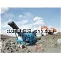 Construction Waste Recycling Crusher