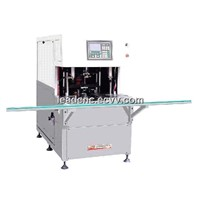 Corner Cleaning Machine CNC   (window machine)