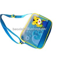 Eco-Friendly Fashion PVC Stationery Bags for Children